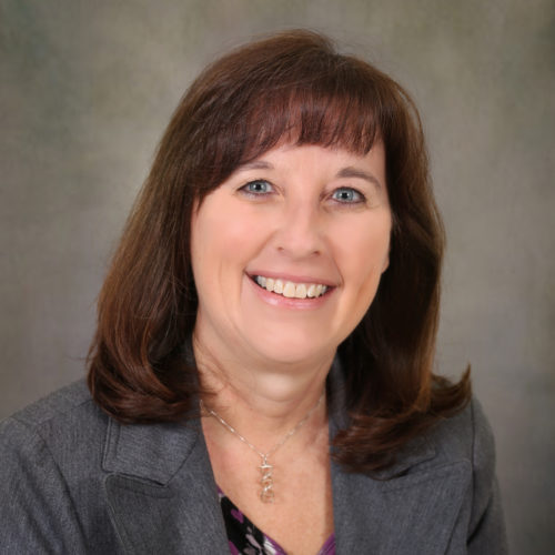 Dr. Sherry Painter
